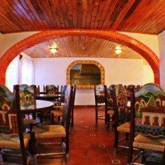 Отель Casa Margaritas Мексика, Креэль - 1 отзыв об отеле, цены и фото номеров - забронировать отель Casa Margaritas онлайн питание фото 2