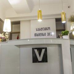 Отель Tbilisi View интерьер отеля фото 6