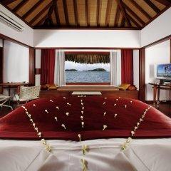 Отель Sofitel Bora Bora Marara Beach Hotel Французская Полинезия, Бора-Бора - отзывы, цены и фото номеров - забронировать отель Sofitel Bora Bora Marara Beach Hotel онлайн помещение для мероприятий