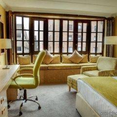 Отель Holiday Inn Glasgow City Centre Theatreland спа