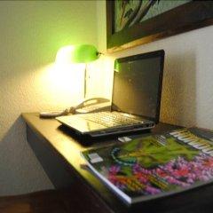 Отель Aparthotel La Cordillera удобства в номере