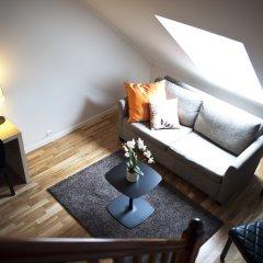 Отель Comfort Hotel Park Норвегия, Тронхейм - отзывы, цены и фото номеров - забронировать отель Comfort Hotel Park онлайн в номере фото 2