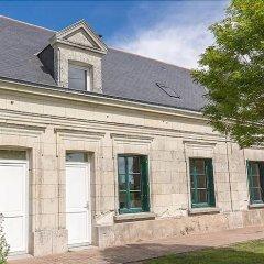 Отель La Grange Renaud Chambres Dhotes Франция, Сомюр - отзывы, цены и фото номеров - забронировать отель La Grange Renaud Chambres Dhotes онлайн вид на фасад