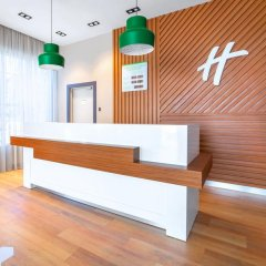 Отель Holiday Inn(Калининград) спа