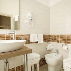 Отель Bel Soggiorno Италия, Генуя - отзывы, цены и фото номеров - забронировать отель Bel Soggiorno онлайн ванная фото 2