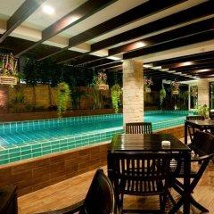 Отель Aspen Suites Бангкок с домашними животными