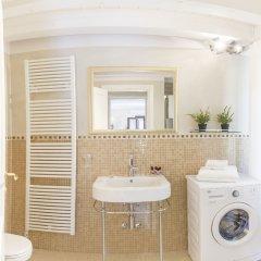 Отель Venice San Marco Suite Италия, Венеция - отзывы, цены и фото номеров - забронировать отель Venice San Marco Suite онлайн ванная
