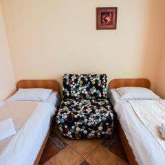 Гостиница Бахет 3* Стандартный номер с 2 отдельными кроватями фото 7