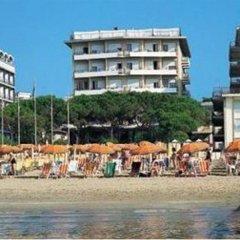 Отель MAGRIV Римини пляж фото 2