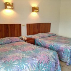 Margaritas Hotel & Tennis Club комната для гостей фото 4