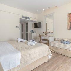 Art Hotel Debono 4* Стандартный номер с различными типами кроватей