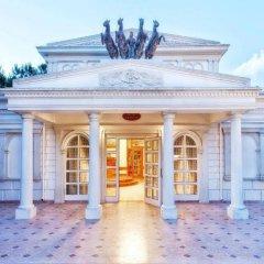 Отель Asteria Kremlin Palace - All Inclusive вид на фасад