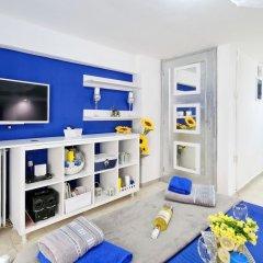 Отель Athens Plaza Luxury Apartments Греция, Афины - отзывы, цены и фото номеров - забронировать отель Athens Plaza Luxury Apartments онлайн комната для гостей фото 4