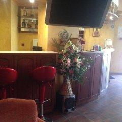 Отель Family Hotel Silvestar Болгария, Велико Тырново - отзывы, цены и фото номеров - забронировать отель Family Hotel Silvestar онлайн интерьер отеля фото 2