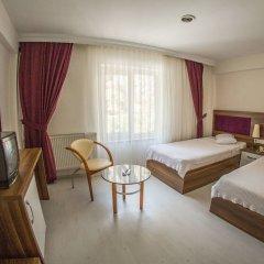 Buyuk Amasya Oteli Турция, Амасья - отзывы, цены и фото номеров - забронировать отель Buyuk Amasya Oteli онлайн комната для гостей фото 3
