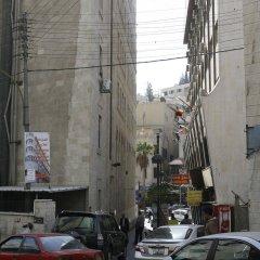 Отель Mamaya Hotel Иордания, Амман - отзывы, цены и фото номеров - забронировать отель Mamaya Hotel онлайн парковка