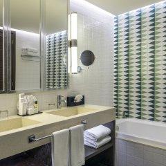 Отель Ocean Riviera Paradise All Inclusive ванная