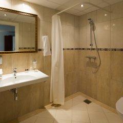 Quality Park Hotel Middelfart Миддельфарт ванная фото 2