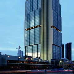 Radisson Blu Hotel Olumpia фото 4