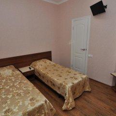 Гостиница Guest house on Terskaya 139 в Анапе отзывы, цены и фото номеров - забронировать гостиницу Guest house on Terskaya 139 онлайн Анапа комната для гостей фото 3