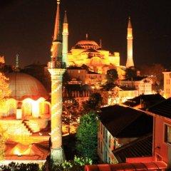 Modern Sultan Hotel Турция, Стамбул - отзывы, цены и фото номеров - забронировать отель Modern Sultan Hotel онлайн