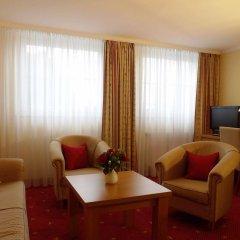 Отель Landhaus Seela Германия, Брауншвейг - отзывы, цены и фото номеров - забронировать отель Landhaus Seela онлайн комната для гостей фото 5