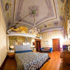 Отель COLOMBINA Венеция комната для гостей фото 5