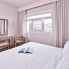 Отель Civitel Esprit Греция, Маруси - отзывы, цены и фото номеров - забронировать отель Civitel Esprit онлайн комната для гостей фото 3