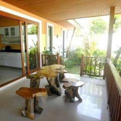 Отель My Lanta Village Ланта интерьер отеля