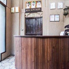 Отель Lumbini Dream Garden Guest House ОАЭ, Дубай - отзывы, цены и фото номеров - забронировать отель Lumbini Dream Garden Guest House онлайн интерьер отеля фото 3