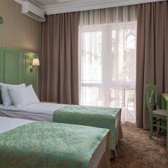 Отель Marsel Большой Геленджик комната для гостей фото 5