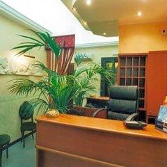 Отель Caput Mundi Италия, Рим - отзывы, цены и фото номеров - забронировать отель Caput Mundi онлайн интерьер отеля фото 3