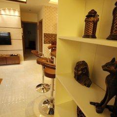 Отель Aqarco Shmaisani Apartment Иордания, Амман - отзывы, цены и фото номеров - забронировать отель Aqarco Shmaisani Apartment онлайн фото 8