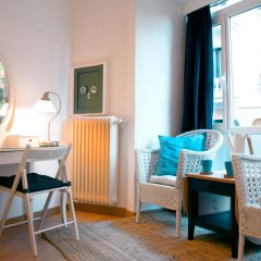 Отель Lollipop Flats City Centre Deluxe Suite удобства в номере