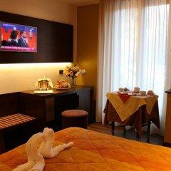 Отель Centrale Италия, Санто-Стефано-ин-Аспромонте - отзывы, цены и фото номеров - забронировать отель Centrale онлайн питание