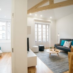 Апартаменты D'Autor Apartments комната для гостей фото 5