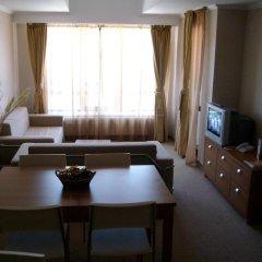Отель Snezhanka Apartments TMF Болгария, Пампорово - отзывы, цены и фото номеров - забронировать отель Snezhanka Apartments TMF онлайн комната для гостей фото 3