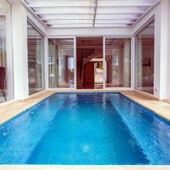 Villa Serenity Турция, Патара - отзывы, цены и фото номеров - забронировать отель Villa Serenity онлайн бассейн фото 9