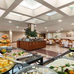 Отель Ramada Sofia City Center питание