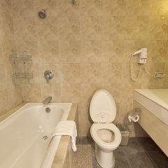 Crown Regency Hotel and Towers Cebu ванная фото 2