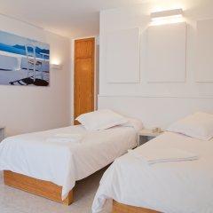 Отель Apartamentos Panoramic Испания, Ивиса - отзывы, цены и фото номеров - забронировать отель Apartamentos Panoramic онлайн комната для гостей фото 5