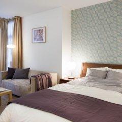 Отель Lord Residence комната для гостей