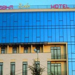 Отель Shine Palace Тбилиси парковка