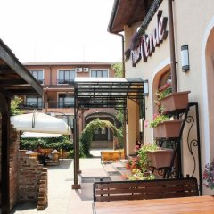 Отель Villa Verde Болгария, Димитровград - отзывы, цены и фото номеров - забронировать отель Villa Verde онлайн фото 16