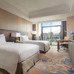 Отель Wyndham Grand Xiamen Haicang Китай, Сямынь - отзывы, цены и фото номеров - забронировать отель Wyndham Grand Xiamen Haicang онлайн фото 3