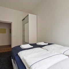 Отель Helsinki Residence Финляндия, Хельсинки - отзывы, цены и фото номеров - забронировать отель Helsinki Residence онлайн комната для гостей фото 3