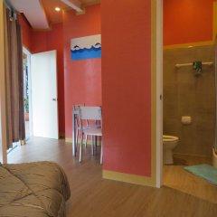 Отель Alon Travelers Lodge Филиппины, Пуэрто-Принцеса - отзывы, цены и фото номеров - забронировать отель Alon Travelers Lodge онлайн ванная фото 2