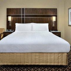 Отель New York Marriott Marquis США, Нью-Йорк - 8 отзывов об отеле, цены и фото номеров - забронировать отель New York Marriott Marquis онлайн комната для гостей фото 5
