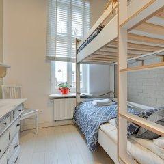 Апартаменты Lion Apartments - Scandi Love III Сопот в номере фото 2