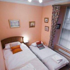Апартаменты Silver Lining - Mile Apartments Эдинбург детские мероприятия